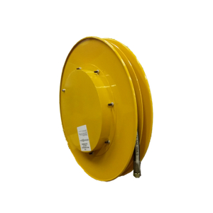 Best automatic forklift hose reel | Self retracting hose reel ESDH660F