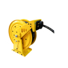 Commercial water hose reel | Portable air hose reel ASSH370D