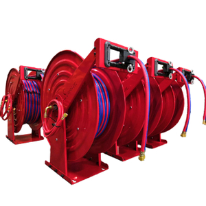 Oxygen and acetylene hose reel | Torch hose reel ASTH660D