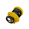 Hand crank hose reel | Backwash hose reel AMSH370D