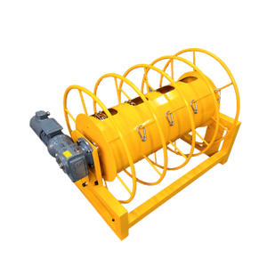 Motorized cord reel | Weatherproof cable reel AESC790D
