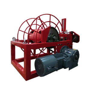 Electric cable reel | Electric extension cord reel AESC1200D