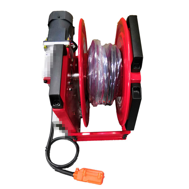 Power cable reel | Power cord reel AESC370D