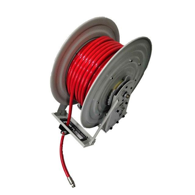 1/2 air hose reel | 100 foot hose reel ASSH500D