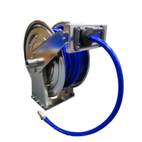 Water hose reel | High pressure hose reel ASSH500D