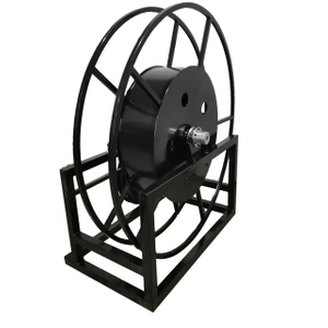Fuel hose reel | Self winding hose reel ASSH990D
