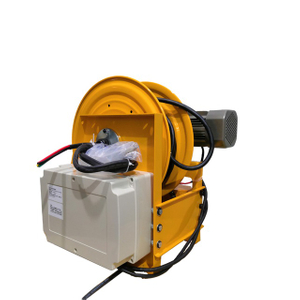 Motor driven cable reel | 100 ft cord reel AESC380D