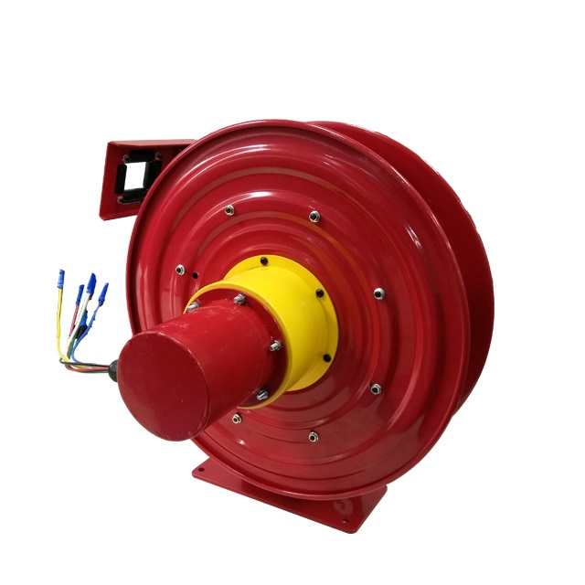 Self retracting cable reel | Hdmi cable reel ASSC500S