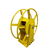 Wall mounted hose reel | Ceiling mounted air hose reel AHSH660D