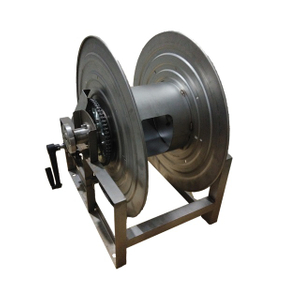 Industrial air hose reel | Heavy duty air hose reel AMSH680D