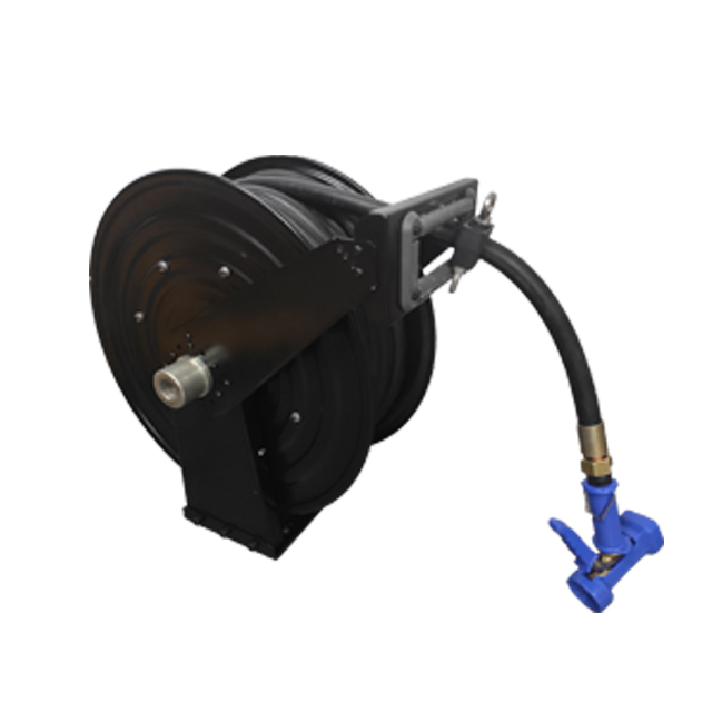 High quality hose reel | 100 ft hose reel ASSH540D
