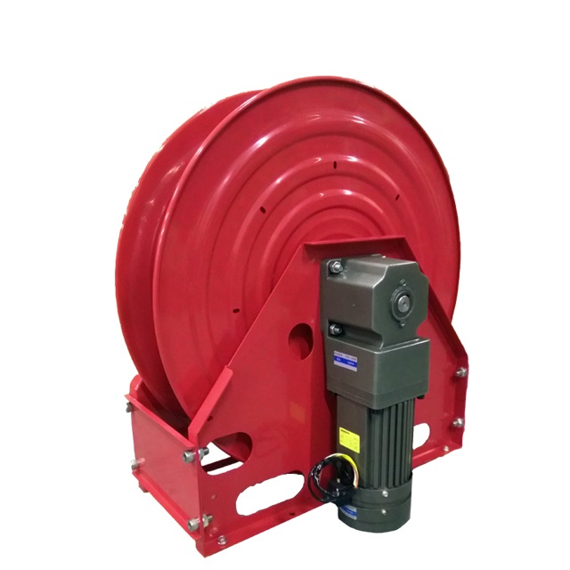 Auto rewind water hose reel | Water power hose reel AESH680D