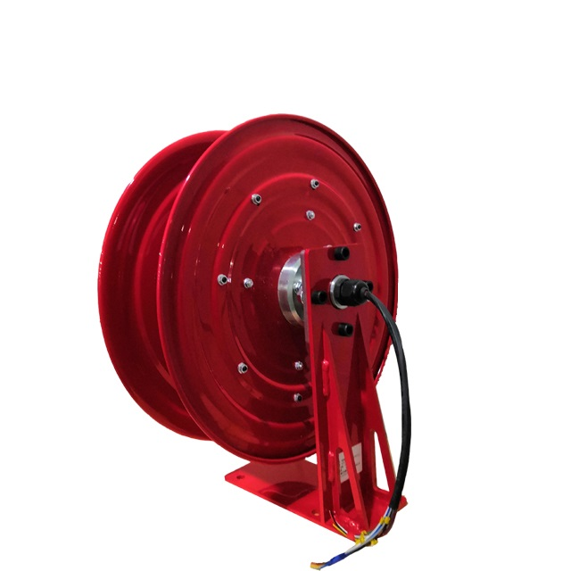 Extension cord reel | Retracting cable reel ASSC500S